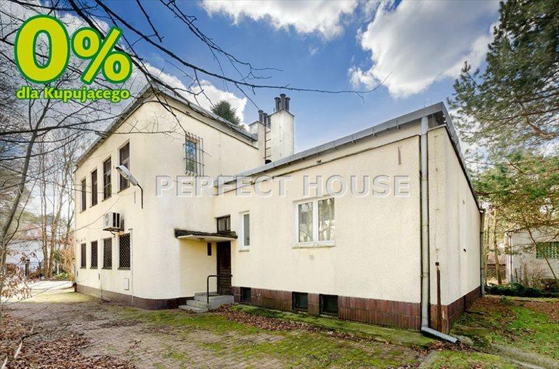 Lokal użytkowy na sprzedaż Konstancin-Jeziorna, Wojewódzka  521m2 Foto 4