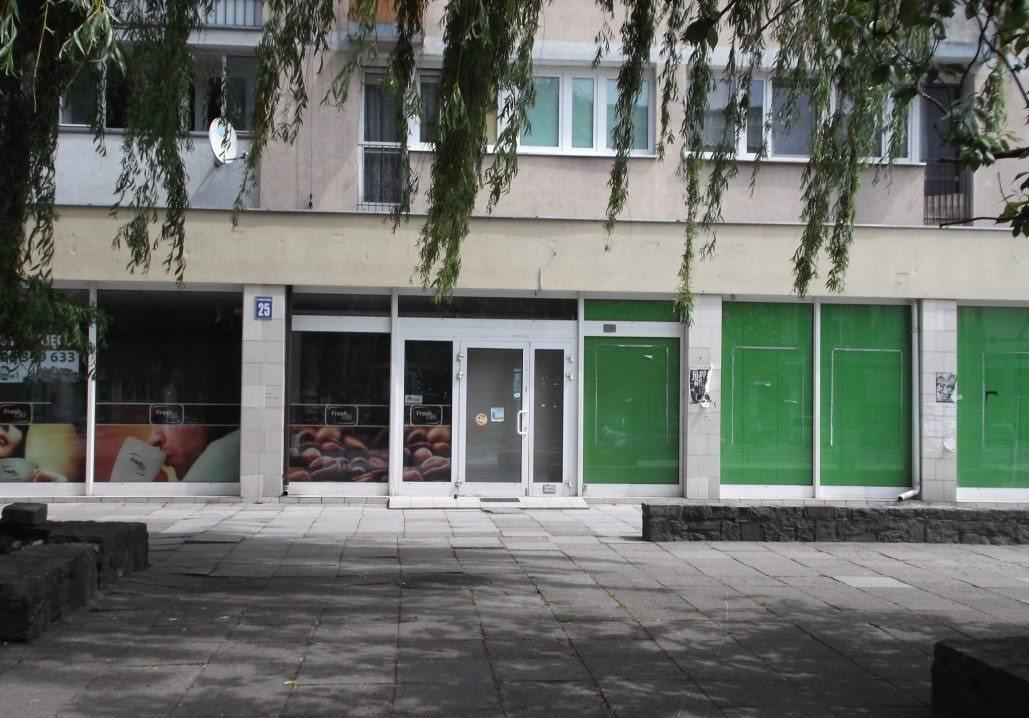 Lokal użytkowy na wynajem Szczecin, Wojska Polskiego  264m2 Foto 3