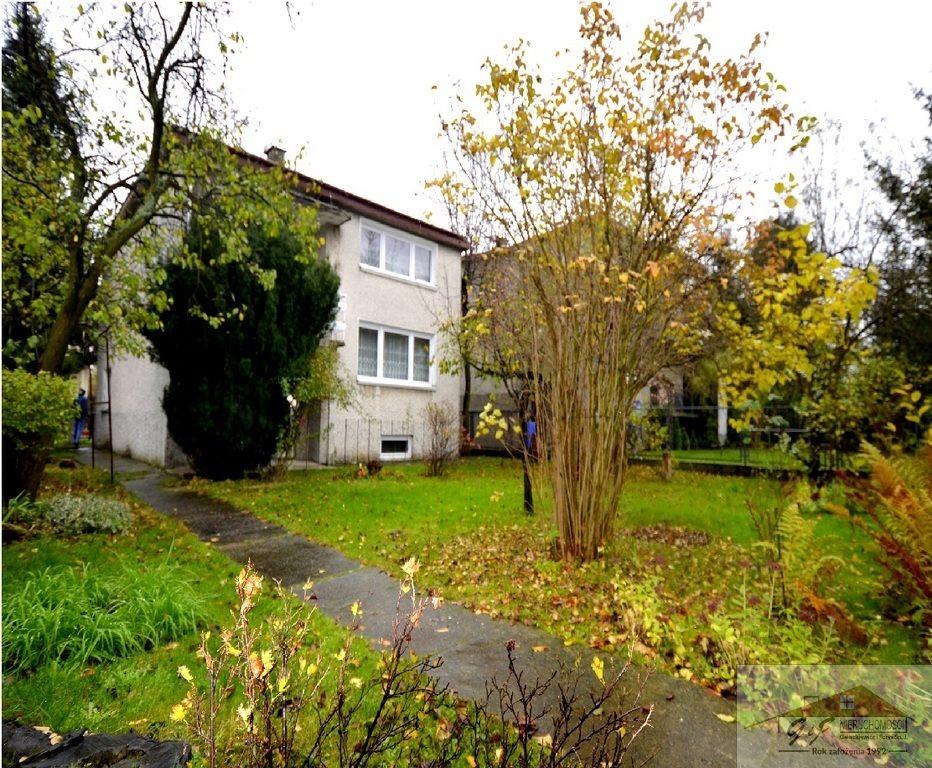 Dom na sprzedaż Jarosław, Ludwika Solskiego  220m2 Foto 1