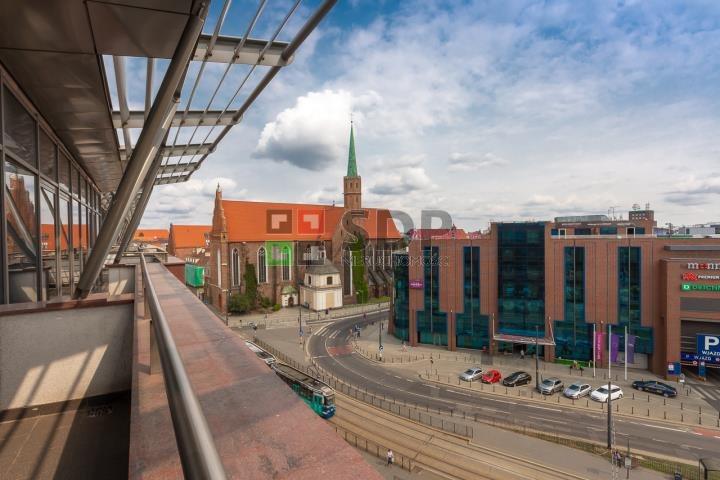 Mieszkanie dwupokojowe na wynajem Wrocław, Stare Miasto, Krawiecka  53m2 Foto 1