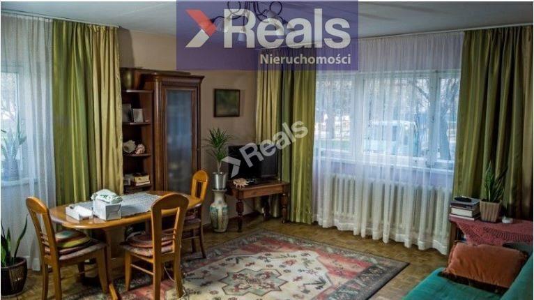 Mieszkanie trzypokojowe na sprzedaż Warszawa, Mokotów, Dolny Mokotów, Czerniakowska  59m2 Foto 1