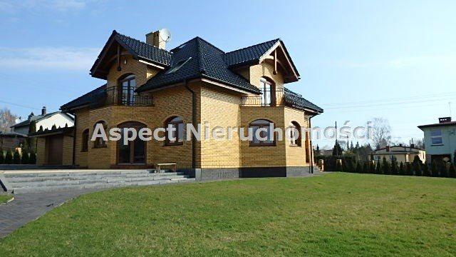 Dom na sprzedaż Radlin  563m2 Foto 1