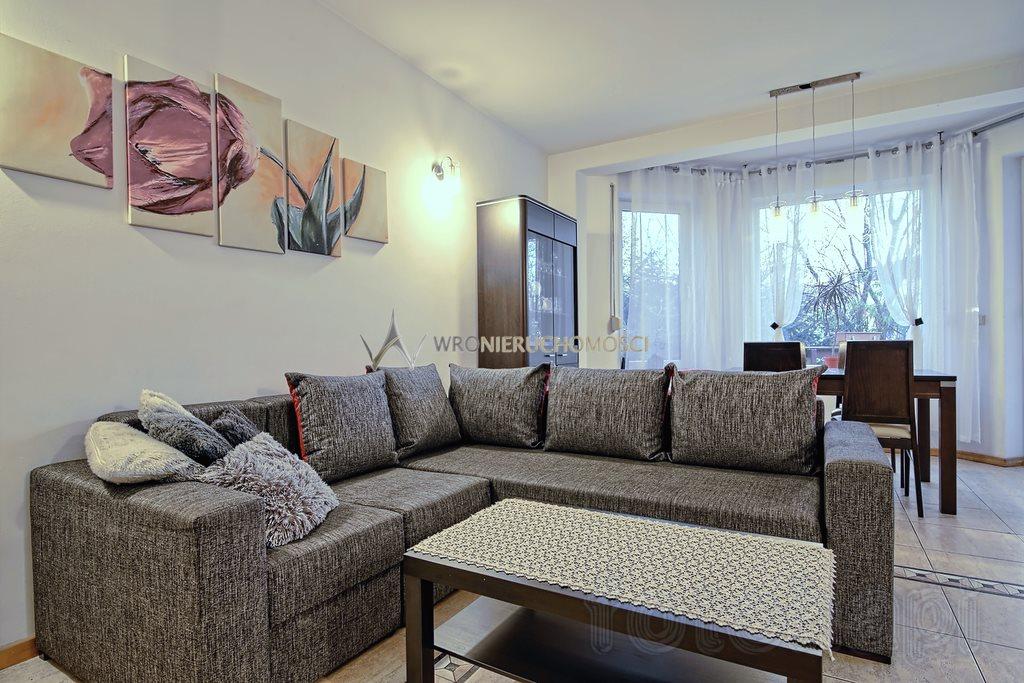 Mieszkanie czteropokojowe  na sprzedaż Wilczyce, Szkolna  95m2 Foto 4