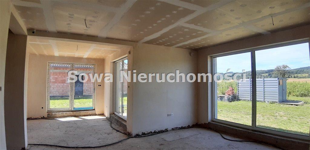 Dom na sprzedaż Wojcieszyce  196m2 Foto 1