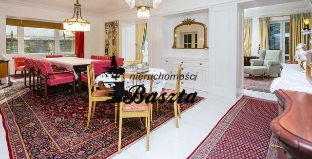 Dom na sprzedaż Warszawa, Mokotów, Służew  450m2 Foto 2