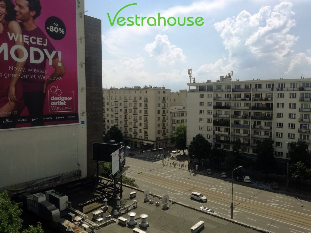 Mieszkanie dwupokojowe na sprzedaż Warszawa, Śródmieście, Wspólna  38m2 Foto 8