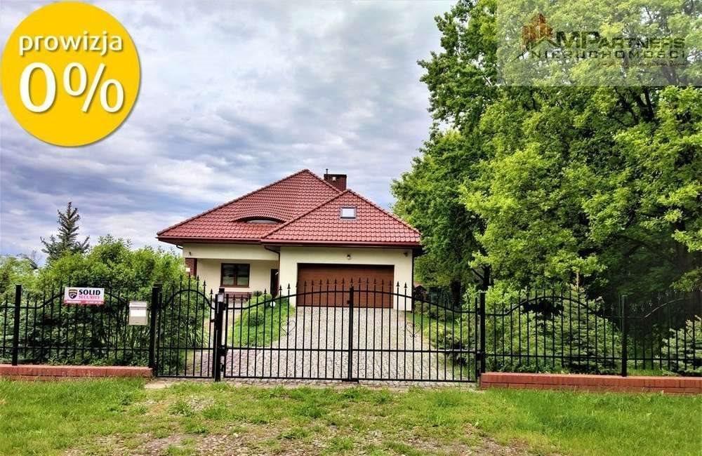 Dom na sprzedaż Aleksandrów Łódzki  200m2 Foto 1