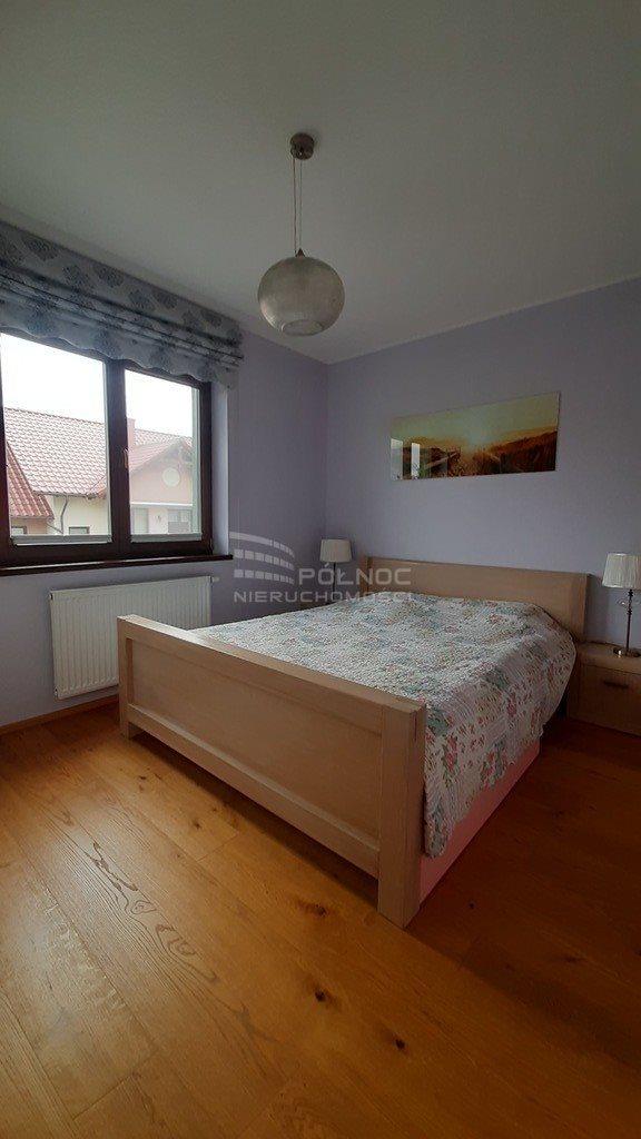 Dom na sprzedaż Gdańsk, Jasień, Piotrkowska  120m2 Foto 4