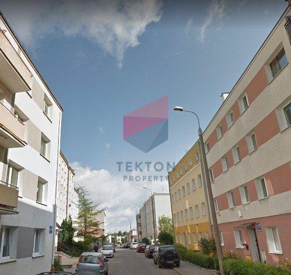 Mieszkanie dwupokojowe na sprzedaż Gdynia, Wzgórze Św. Maksymiliana, Górna  43m2 Foto 1