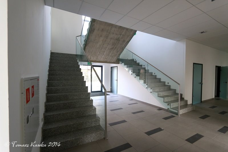 Lokal użytkowy na wynajem Katowice, Dąb, Żelazna 17D  275m2 Foto 9