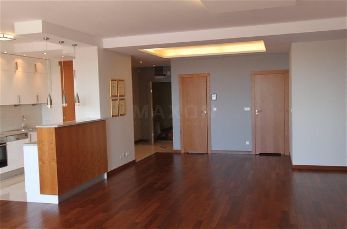 Mieszkanie czteropokojowe  na wynajem Warszawa, Mokotów, ul. Cybernetyki  140m2 Foto 2