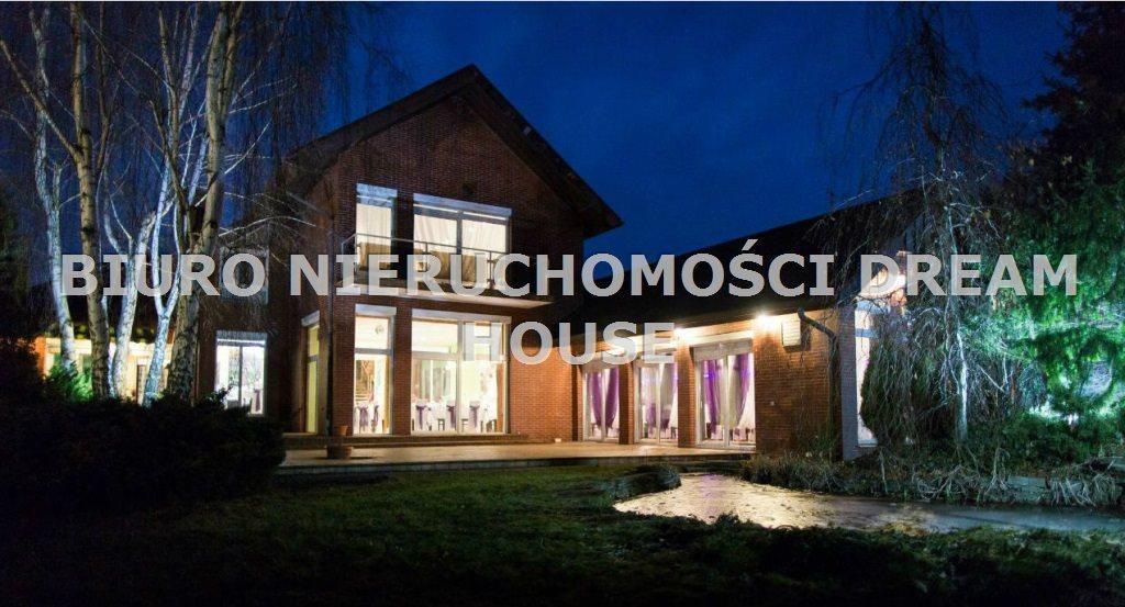 Dom na sprzedaż Bydgoszcz, Czyżkówko  700m2 Foto 1