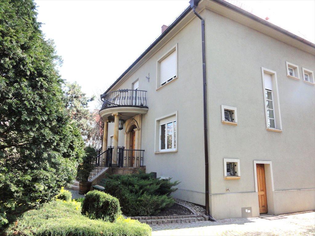 Dom na sprzedaż Wrocław, Krzyki, Borek  430m2 Foto 2