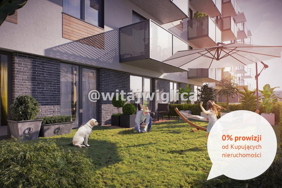 Mieszkanie dwupokojowe na sprzedaż Wrocław, Krzyki, Klecina, Jutrzenki  42m2 Foto 5