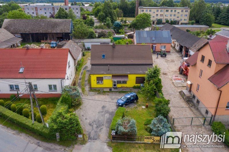 Dom na sprzedaż Przybiernów, Wieś  200m2 Foto 1