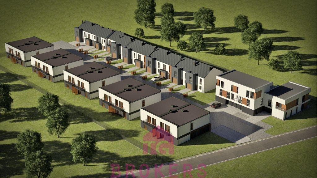 Dom na sprzedaż Tarnowskie Góry, Rybna  111m2 Foto 4