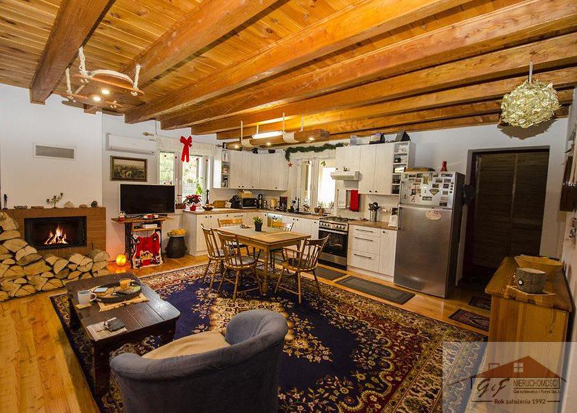 Dom na sprzedaż Radawa  115m2 Foto 9