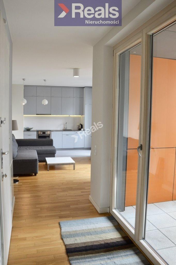 Mieszkanie dwupokojowe na sprzedaż Warszawa, Wola, Mirów, Krochmalna  45m2 Foto 10