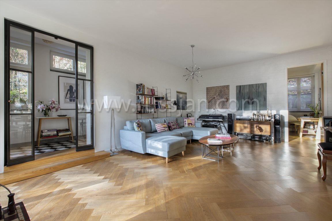 Mieszkanie czteropokojowe  na sprzedaż Sopot, Antoniego Abrahama  127m2 Foto 10