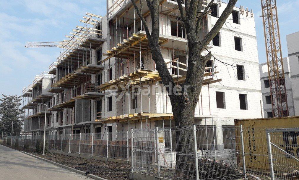 Mieszkanie trzypokojowe na sprzedaż Bydgoszcz, Kapuściska  46m2 Foto 2