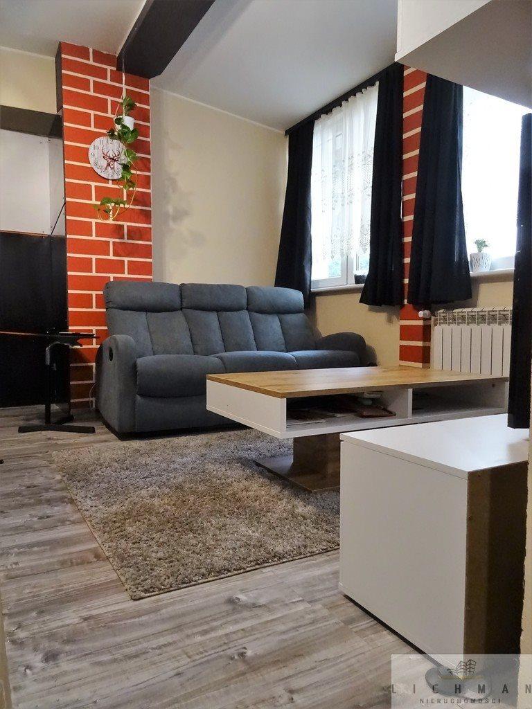 Mieszkanie trzypokojowe na sprzedaż Łódź, Stoki, Stoki  76m2 Foto 2