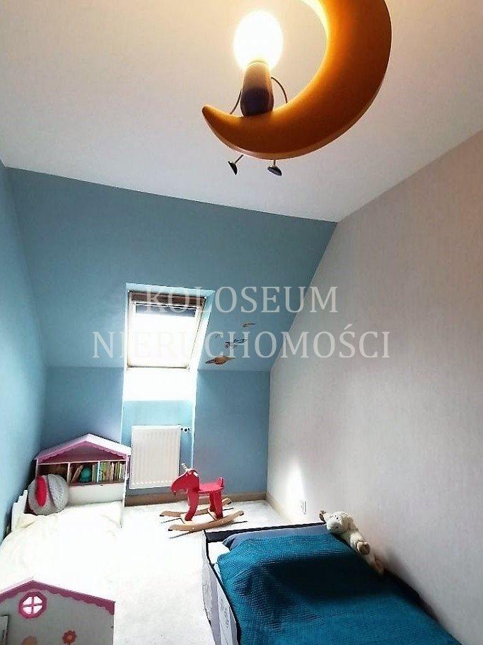 Mieszkanie czteropokojowe  na sprzedaż Toruń, Koniuchy, Zwirki i Wigury  91m2 Foto 11
