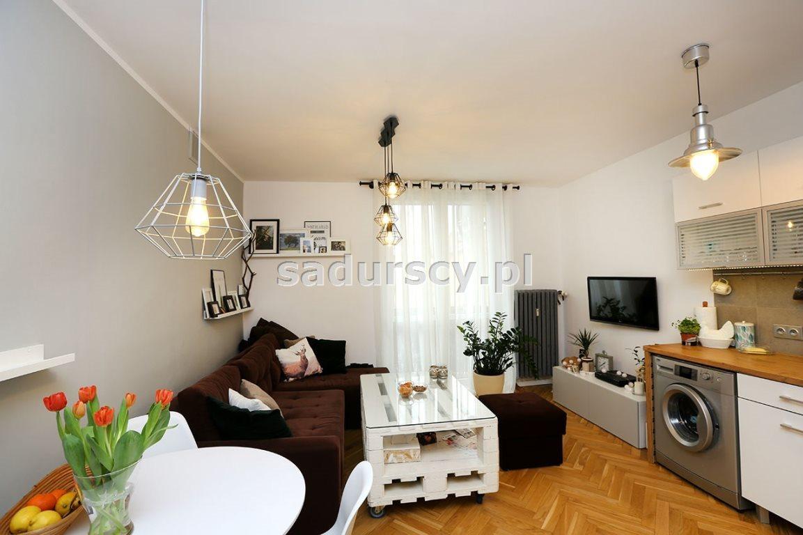 Mieszkanie dwupokojowe na sprzedaż Skawina, Stare Miasto, Głowackiego  48m2 Foto 1