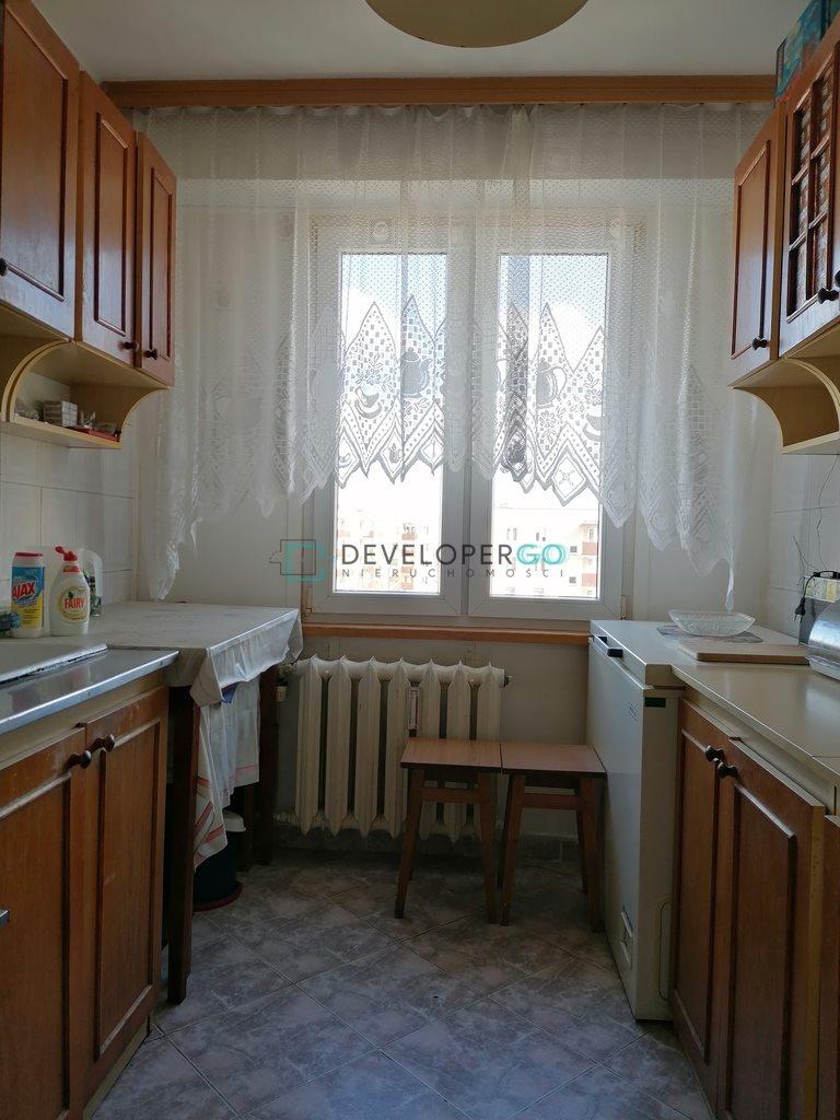 Mieszkanie trzypokojowe na sprzedaż Białystok, Wysoki Stoczek  60m2 Foto 6