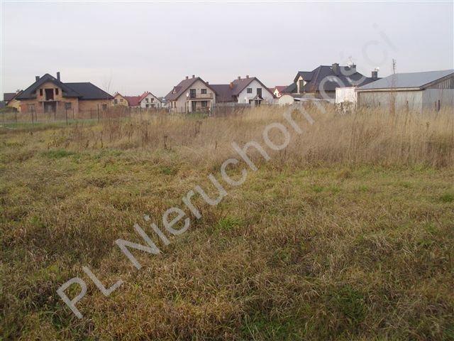 Działka budowlana na sprzedaż Książenice  1531m2 Foto 1