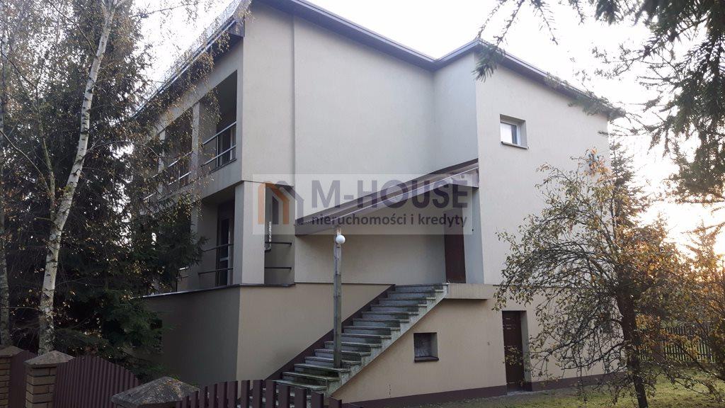 Dom na sprzedaż Ciecierzyn  260m2 Foto 1