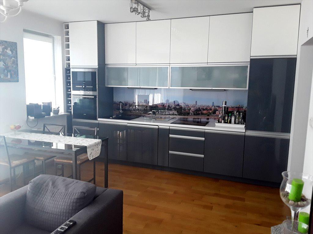 Mieszkanie trzypokojowe na sprzedaż Ząbki, Drewnica, Klamrowa  60m2 Foto 7