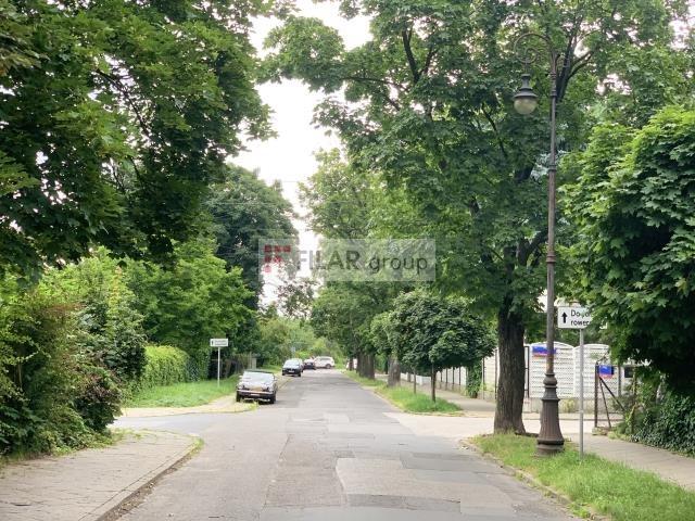 Dom na sprzedaż Warszawa, Żoliborz, Stary Żoliborz/Dziennikarski, Bohomolca Franciska  285m2 Foto 1