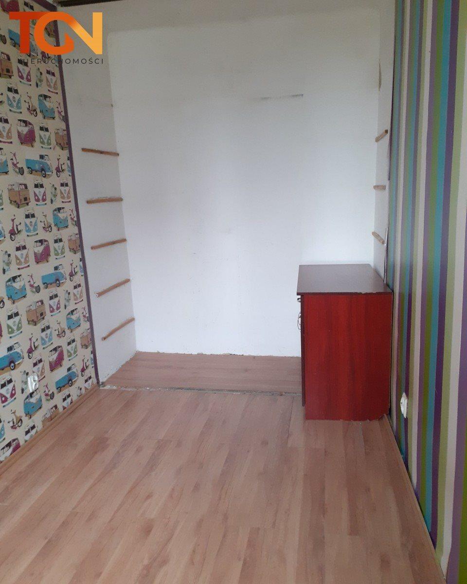 Mieszkanie dwupokojowe na sprzedaż Łódź, Rokicie, Tadeusza Rejtana  33m2 Foto 5