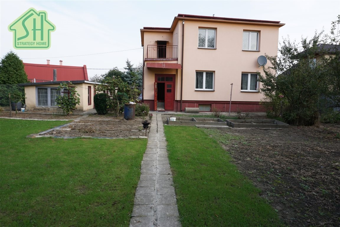 Dom na sprzedaż Przemyśl  195m2 Foto 2