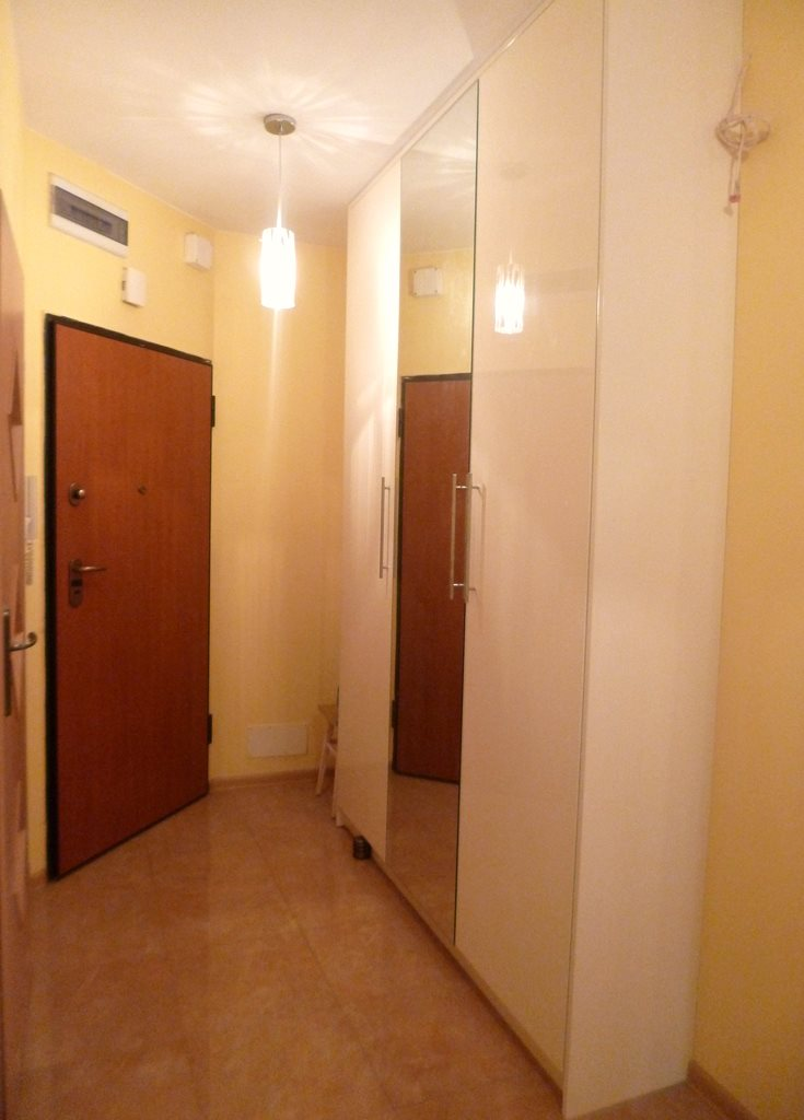 Mieszkanie dwupokojowe na wynajem Warszawa, Białołęka, Głębocka  42m2 Foto 9