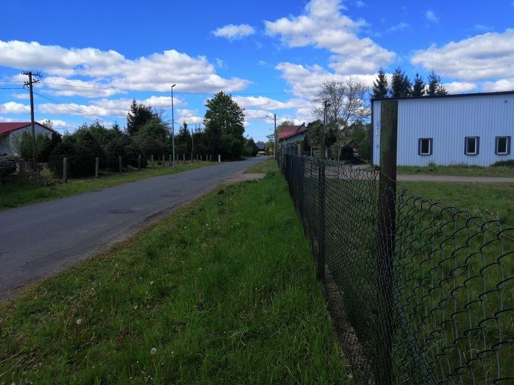 Lokal użytkowy na sprzedaż Goleniów  839m2 Foto 3