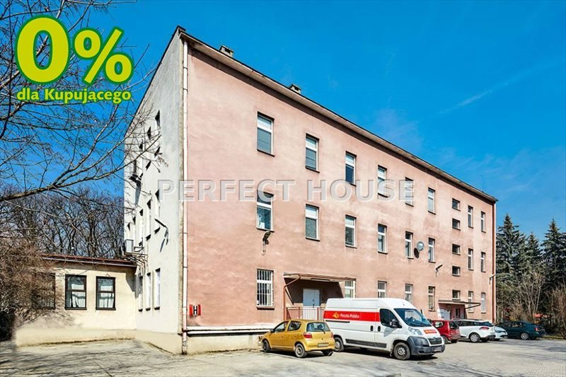 Lokal użytkowy na sprzedaż Tarnów, Zbylitowska  1284m2 Foto 4