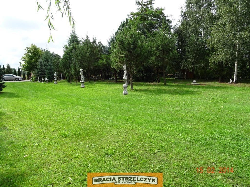 Działka siedliskowa na sprzedaż Nowe Gniewniewice  5700m2 Foto 11