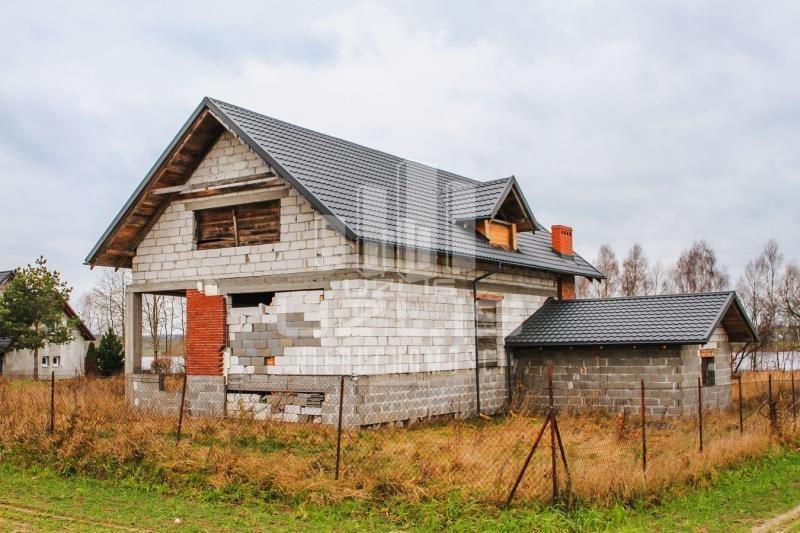Dom na sprzedaż Semlin  273m2 Foto 6