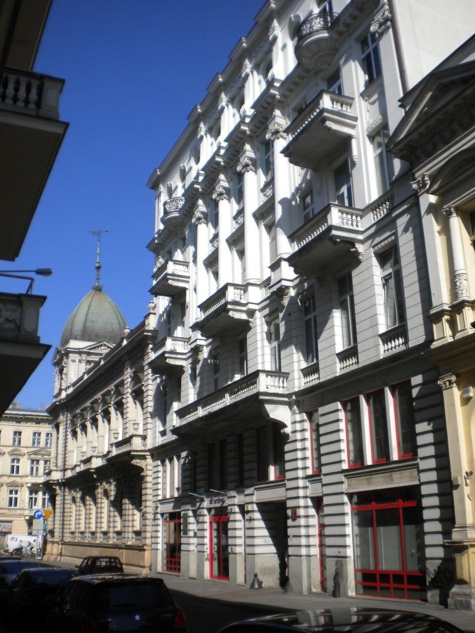 Lokal użytkowy na wynajem Łódź, Śródmieście, Moniuszki 2  97m2 Foto 2