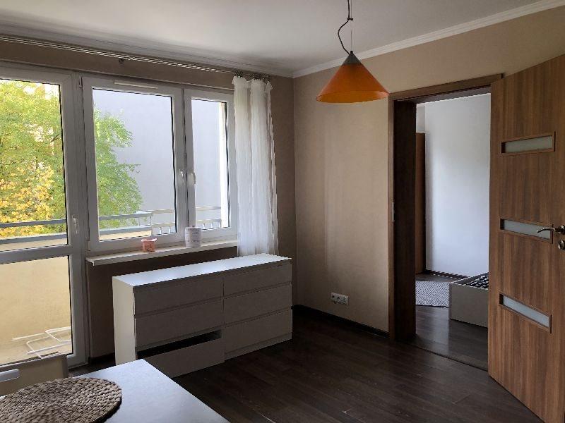 Mieszkanie dwupokojowe na wynajem Częstochowa, Centrum  38m2 Foto 5
