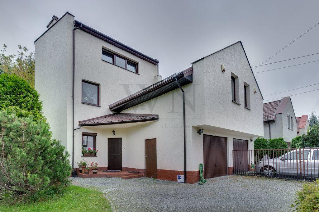 Dom na sprzedaż Warszawa, Wawer, Międzylesie  180m2 Foto 2