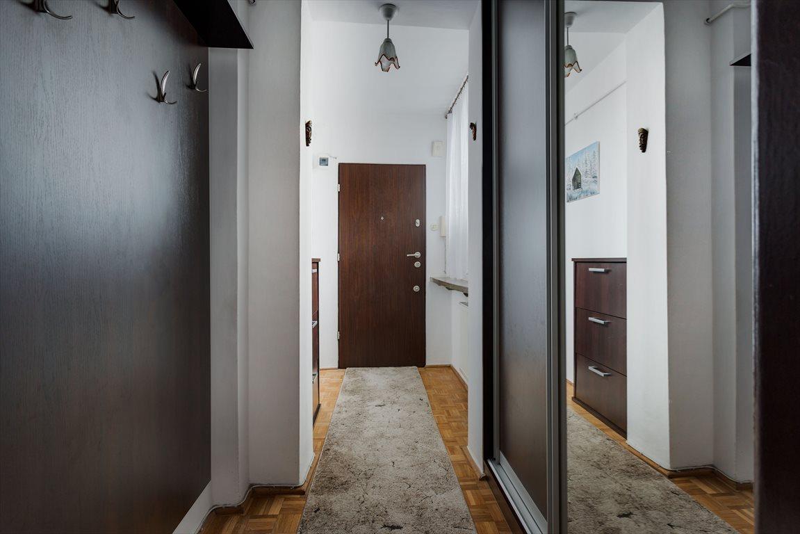 Mieszkanie dwupokojowe na sprzedaż Warszawa, Ochota, Chałubińskiego  46m2 Foto 10