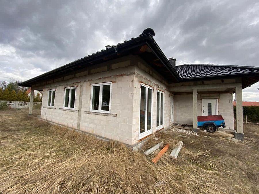 Dom na sprzedaż Morzyczyn  188m2 Foto 4