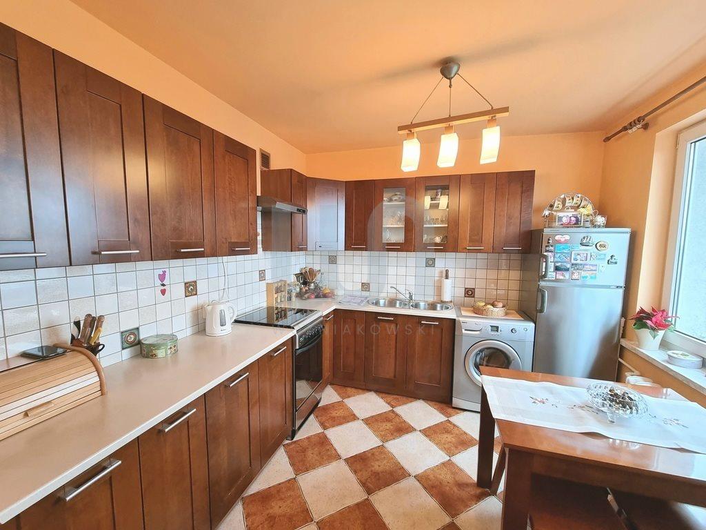 Mieszkanie trzypokojowe na sprzedaż Częstochowa, Północ, Starzyńskiego  64m2 Foto 2