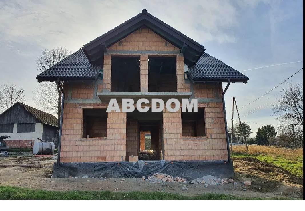 Dom na sprzedaż Zagórze, Zagórze/ Wieliczka  129m2 Foto 10