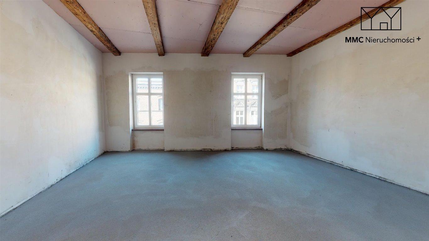 Mieszkanie czteropokojowe  na sprzedaż Bytom, Centrum, Piłsudskiego Józefa  124m2 Foto 8