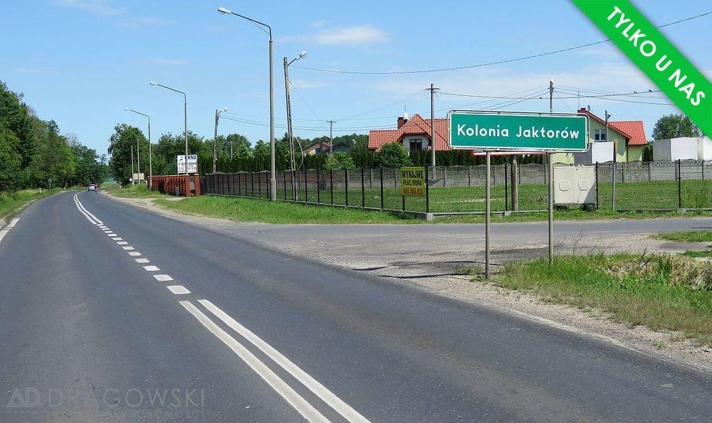 Dom na sprzedaż Jaktorów-Kolonia  137m2 Foto 3