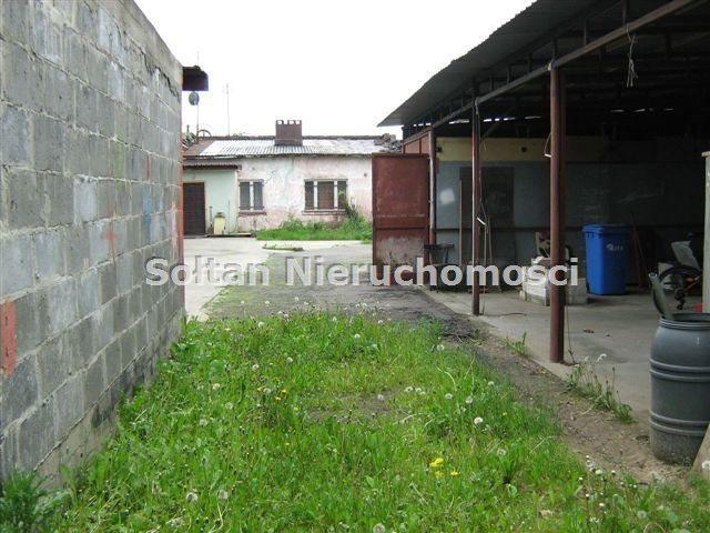 Działka budowlana na sprzedaż Łomianki, Buraków  2162m2 Foto 8