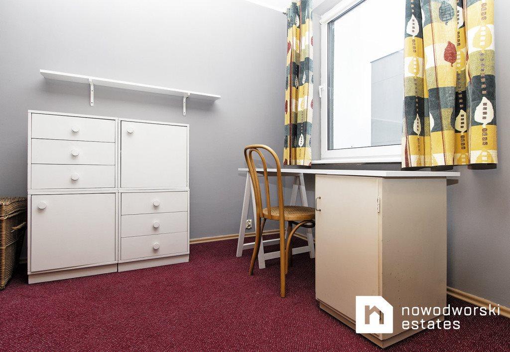 Mieszkanie dwupokojowe na wynajem Poznań, Grunwald, Modra  35m2 Foto 11